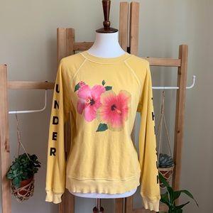Wildfox under the sun sweatshirt